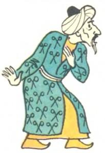 Бахтіяр (азербайджанська казка) - 5