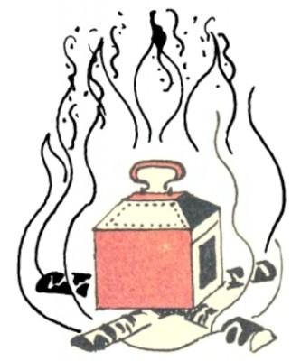 Бідняк Гамід і змій (азербайджанська казка)