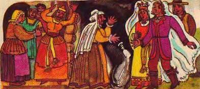 Брати Пятрас і Повілас (литовська казка)