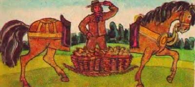 Брехун (литовська казка)