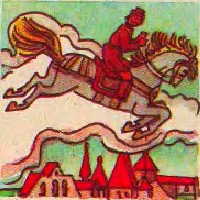 Чаклун (литовська казка)