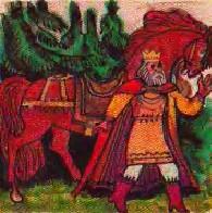 Дурник (литовська казка)