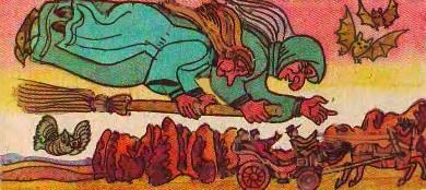 Два брати розумні, а третій дурень (литовська казка)