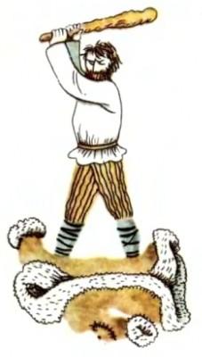 Два вітри (латиська народна казка)-2