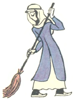 Фатьма (азербайджанська казка)