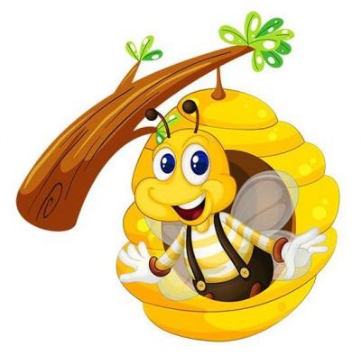 Гудуть, а меду не приносять (В. Сухомлинський)