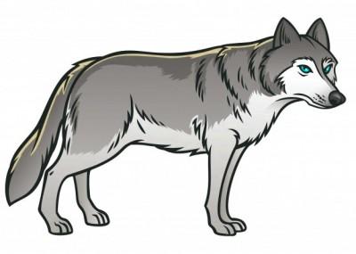 Як лисиця звірів обдурила (латиська народна казка)-3
