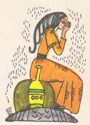 Кікос (вірменська казка)