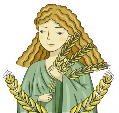 Лайма і дві матері (латиська народна казка)