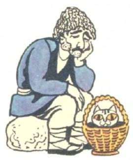 Малик-Мамед (азербайджанська казка)-6