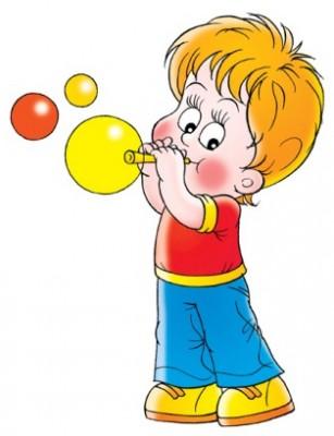 Мильна бульбашка (В. Сухомлинський)