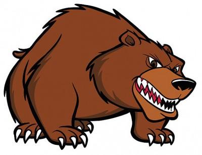 Мисливці і ведмідь (латиська народна казка)