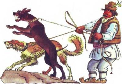 Румунська народна казка про мудру бідьнякову доньку-2