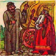 Мудрий пастух (литовська казка)