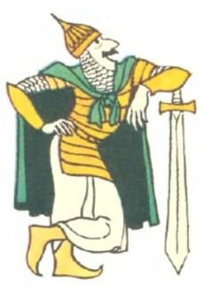 Носильник Ахмед (азербайджанська казка)-2