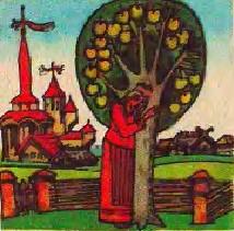 Парубок і гадюка (литовська казка)