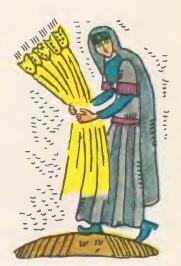 Про царівну-ледарку (вірменська казка)