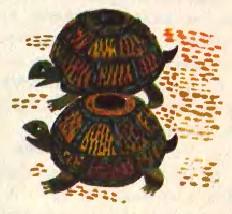 Щедрий і скнара (узбецька казка)