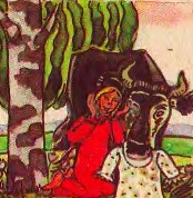 Сігуте (литовська казка)