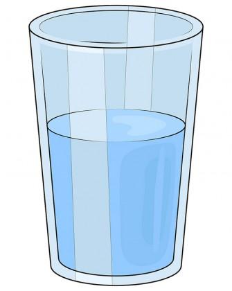 Склянка води (В. Сухомлинський)
