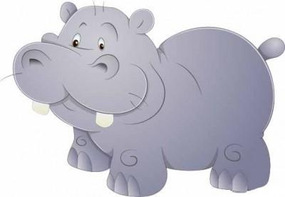 Сміхотливий бегемот (Френк Баум)