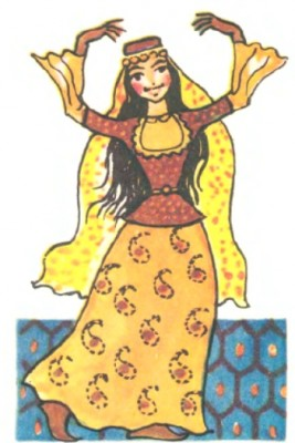 Учень кравця (азербайджанська казка)