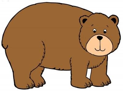 Власниця ведмедя (Френк Баум)