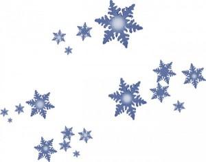 Як дзвенять сніжинки - казка Василя Сухомлинського