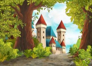 Замок біля моря (Євген Дмитренко)-3