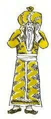 Ішан та золото (туркменська казка)