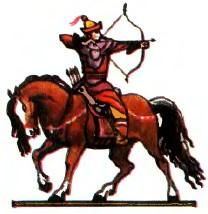 Абіда-Батор (бурятська казка)