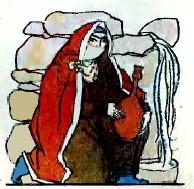 Аваз (таджицька казка)