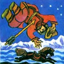 Ай-Толай (алтайська казка)