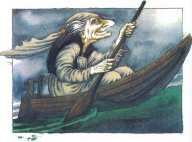 Антті-Розсоха (фінська казка)