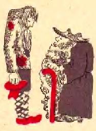 Багатий брат і бідний брат (естонська казка)