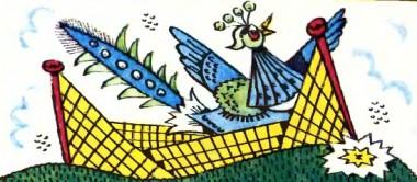 Багатий і бідний (казахська казка)