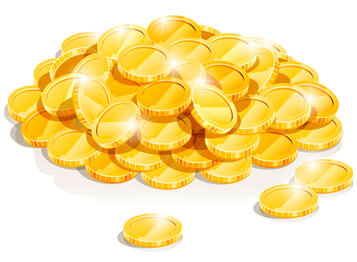 Багач за гроші повіситься (українська народна казка)