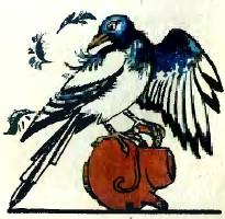Блішка (таджицька казка)