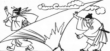 Брехун з брехунів (японська казка)
