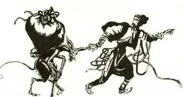 Бідар і водяник (болгарська казка)