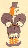 Великий пеетер і малий пеетер (естонська казка)