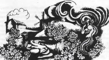 Вогонь, Вода і Честь (італійська казка)