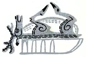 Ворон і лисиця (чукотська казка)