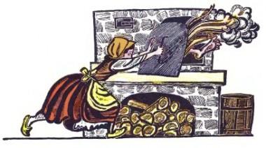 Гензель і Гретель (німецька казка)