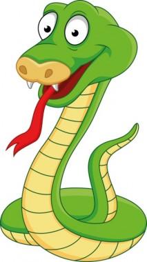 Гриць і змія (українська народна казка)