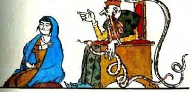 Гурзод (таджицька казка)