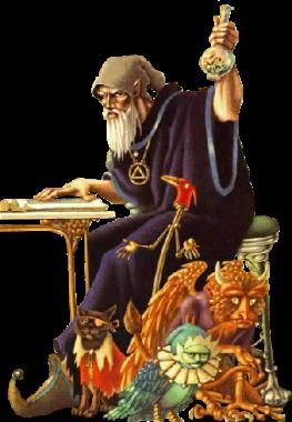 Гуцул, чорнокнижник і цісар (українська народна казка)