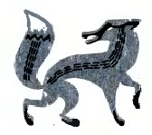 Гірський баран і ведмідь (чукотська казка)