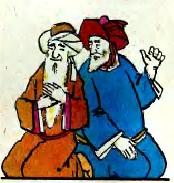 Два шейхи та селянин (таджицька казка)