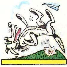 Дурний вовк (казахська казка)